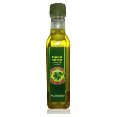 SPAN OLIVE OIL- 100ml
