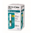 Accu-Chek Active (50 Strips)