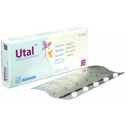 Utal tablet