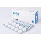 Xcid Tablet