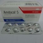 Amdocal 5 Tablet