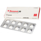 Rosuva 20 tablet