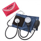 Original Blood Pressure Machine With Stethoscope: (ALPk2 )