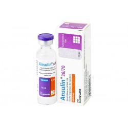 Ansulin 30/70 100IU/ml (10ml) Inj
