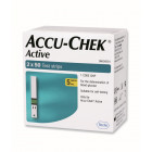 Accu-Chek Active 100's Strips