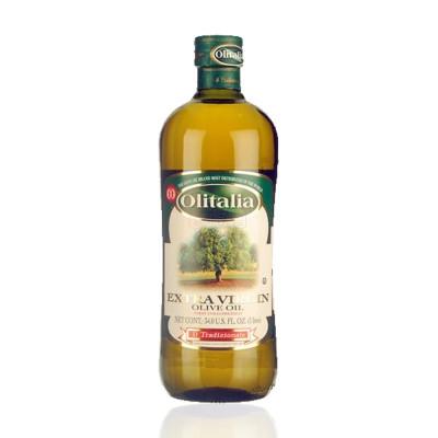 Olitalia Extra Virgin Olive OIL 1Ltr