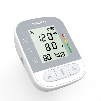 Blood Pressure Monitor jumper JPD-HA210