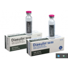 Diasulin 10 ml vial SC Injection