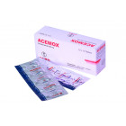 Acemox 250 mg Tablet