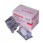 Acmecilin 250mg Injection