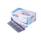 Apitac 100 mg Tablet