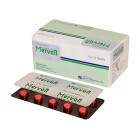 Mervan 100mg Tablet