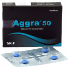 Aggra 50 tablet