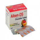 Alben DS 400 tablet