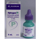 Alphagan P  Ophthalmic Solution