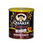 QUAKER WHITE OATS 500gm - MADE IN UK