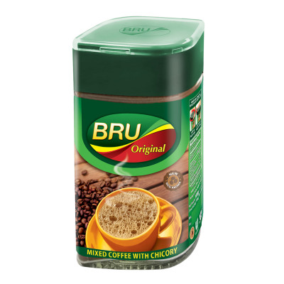 Bru Original 50 Gm