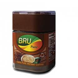 Bru Pure 50 Gm