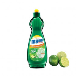 MAMA LEMON JERUK NIPIS 400ML