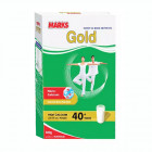 Marks Gold High Calcium Low Fat Milk Powder 400 gm