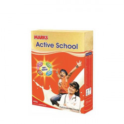 Marks Active School Milk Powder 400 gm