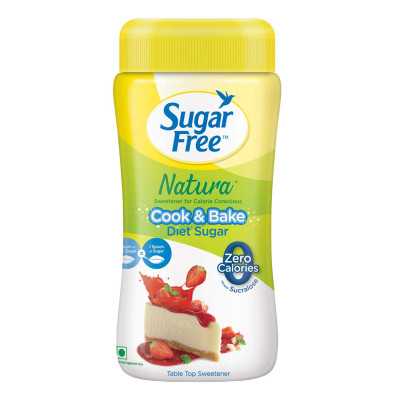 Natura Diet Sugar 80 Gm