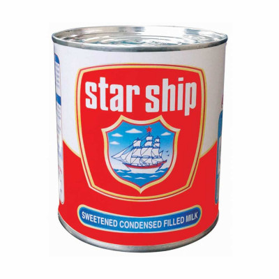 Starship Condensed Milk 397 gm