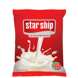 StarShip Full Cream Milk Powder 500 gm