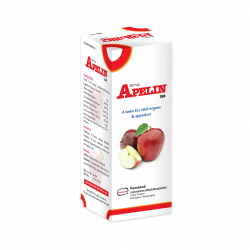 Syrup Apelin 100 ml