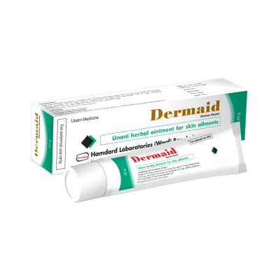 Dermaid® Marham Kharish Ointment 20gm