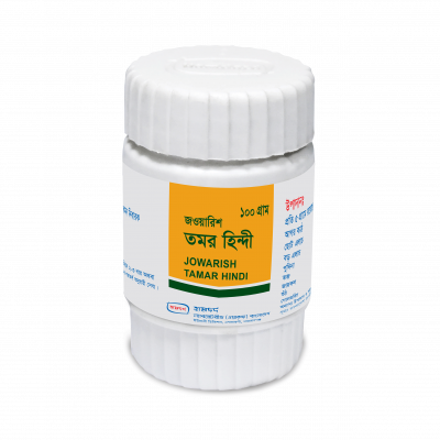 Jowarish Tamar Hindi 100 gm