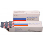 Arthrofen 50 tablet