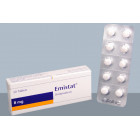 Emistat 8mg Tablet