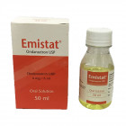 Emistat Syrup 50ml