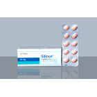 Silinor 25 mg Tablet
