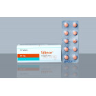 Silinor 50 mg tablet