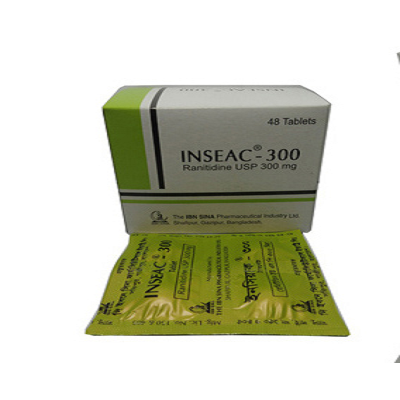 Inseac 300