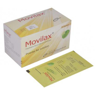 Movilax Powder For Solution
