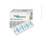 Arcet 10 mg Tablet, 1 strip