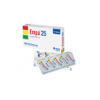 Empa 25 mg Tablet, 1 Box