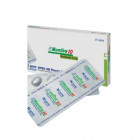 Montiva 10 Tablet, 1 strip
