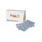 Receca Cap 100mg, 1 Strip