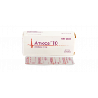 Amocal 10 mg tab