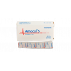Amocal 5 mg tab