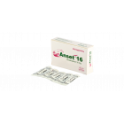 Anset 16 Suppository