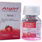 ALGIN 50ML SYRP