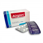 Algin 50mg Tab