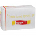 Amlosun 5 tablet
