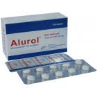 Alurol 100mg tablet