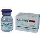 Amidol 300 50 vial